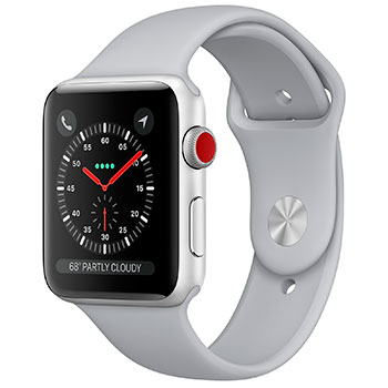 Ремонт Apple Watch Series 3 38mm/42mm